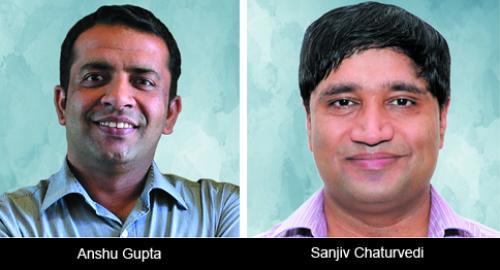 Two Indians win this year's Magsaysay awards