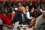 Drafting the Paris agreement: the week that was