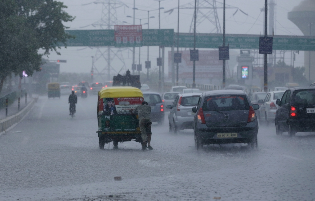 A new method that can advance monsoon forecast