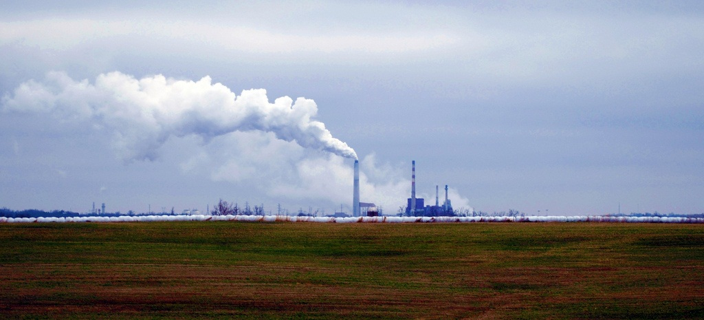 World leaders launch coalition on carbon pricing