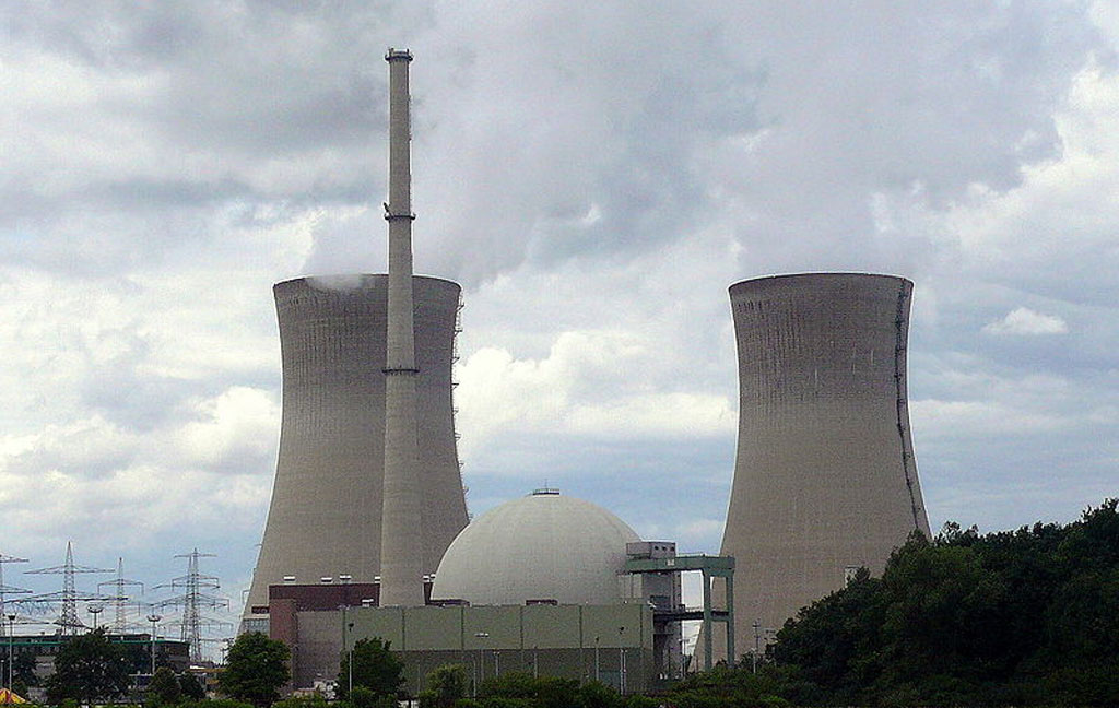 Germany shuts down oldest remaining nuclear reactor