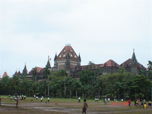 A tussle is going on between the National Green Tribunal and the Nagpur Bench of the Bombay High Court over the expansion of NH-7 