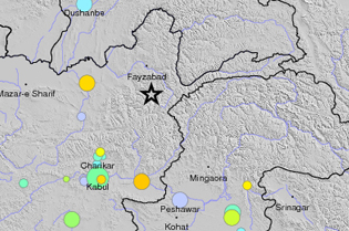 Earthquake disaster not limited to death toll