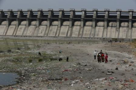 Plunging reservoir levels across India a worrying sign