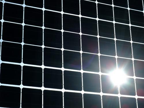 Can glare be a roadblock in solar power expansion?