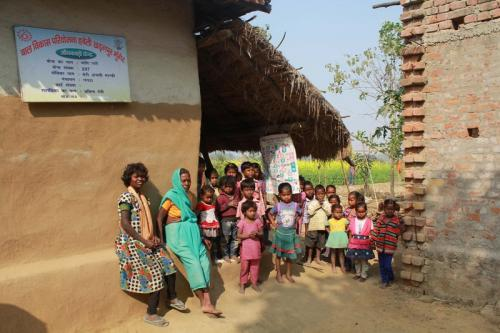 Children's right to nutrition: how we can do better