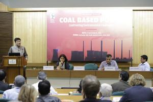 Coal needs modern technology for sustainability, say experts