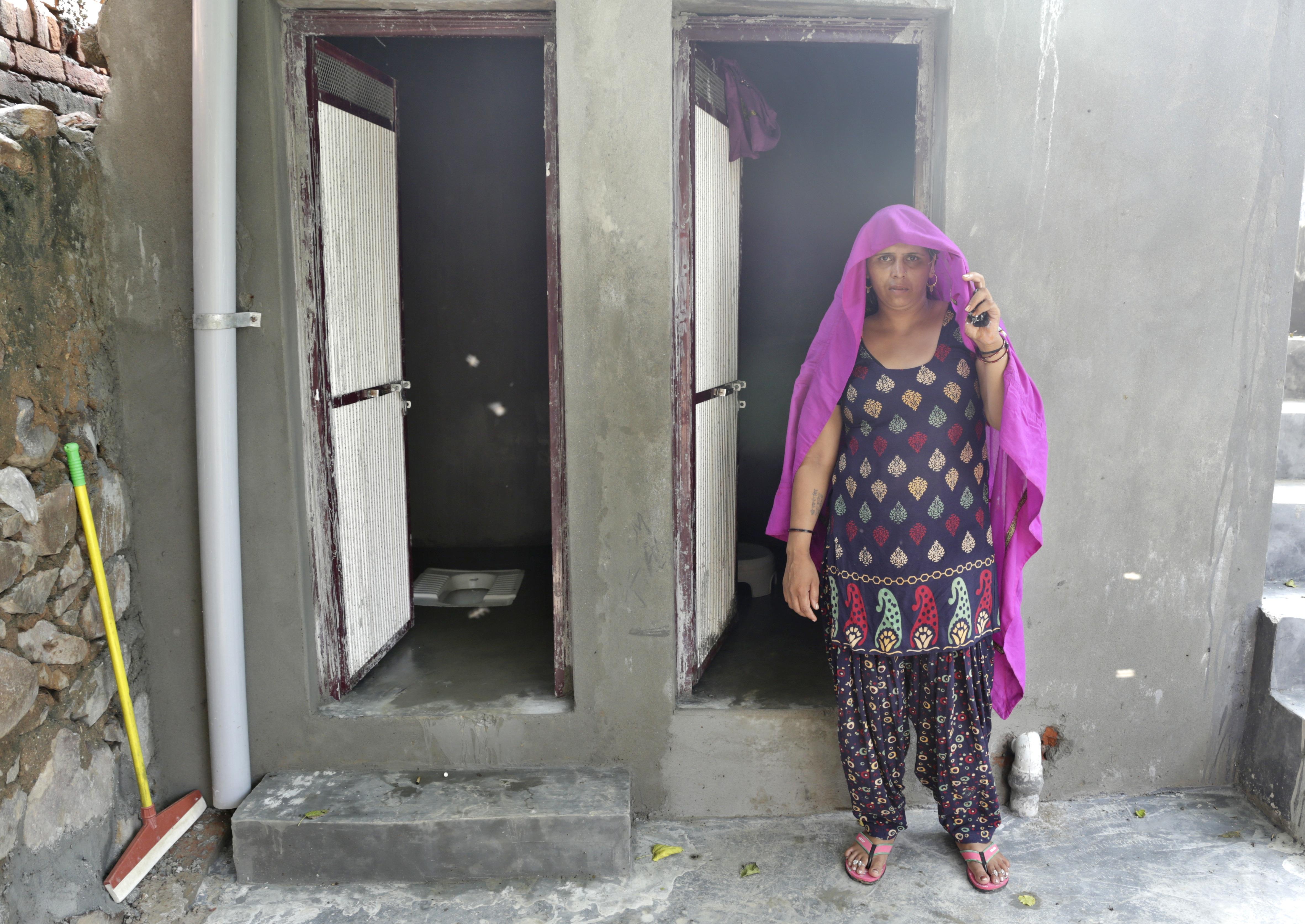Karnataka Chief Minister Siddaramaiah has not agreed with his Andhra Pradesh counterpart N Chandrababu Naidu on increasing the toilet aid as his state is already considered a high-taxed one Credit: Vikas Choudhary