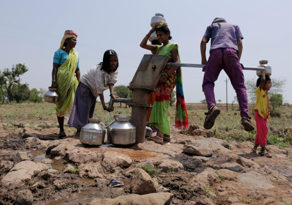 The government wants to ensure optimal development of water resources in the country