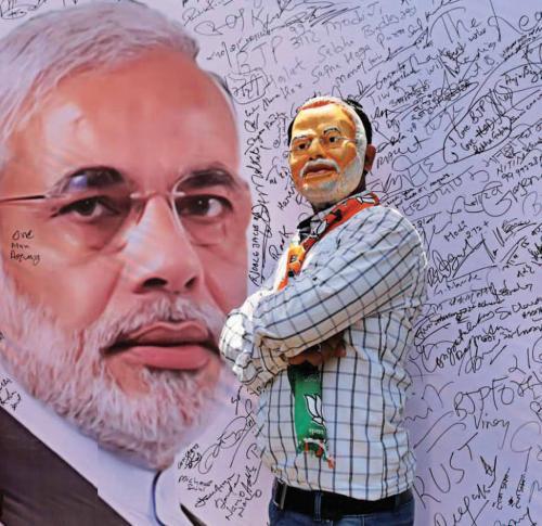Mr Modi, Wish us a Happy Environment Day