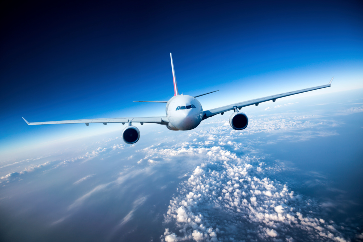 Stringent emissions standard for all future aircraft close to adoption